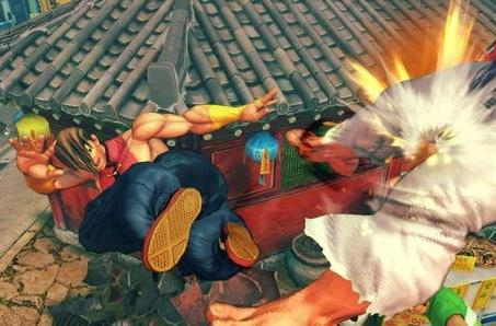 Super Street Fighter IV: Arcade Edition review: Yun-balanced