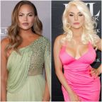 Chrissy Teigen Just Publicly Apologized to Courtney Stodden