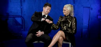 WWE's Mike 'the Miz' and Maryse's crazy first date