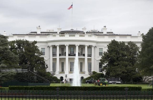 White House says broadband is a 'Core Utility' just like power and water