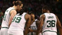 Jared Sullinger, Kelly Olynyk call out Chris Broussard's reporting on Isaiah Thomas