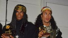 Milli Vanilli's Fab Morvan recalls 1990 Grammy scandal: 'All those journalists were just out for blood'
