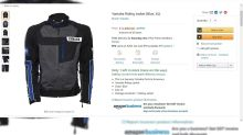 Yamaha India Launches Apparel and Accessories Range on Amazon India, Includes Protective Riding Gear