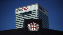 HSBC shifts European branches to French unit control ahead of Brexit