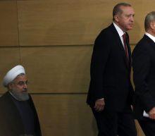 Putin, Erdogan Spar Over Syria Militants Amid Split on Safe Zone
