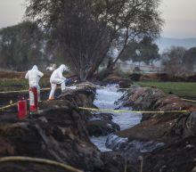 Pipeline Blast Risks Embroiling AMLO in Elusive Pemex Fix