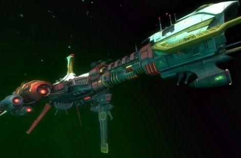 WildStar implores Dominion citizens to go space-west in a new arkship
