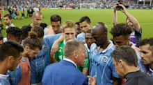 MLS coach Peter Vermes on the state of pro soccer in America