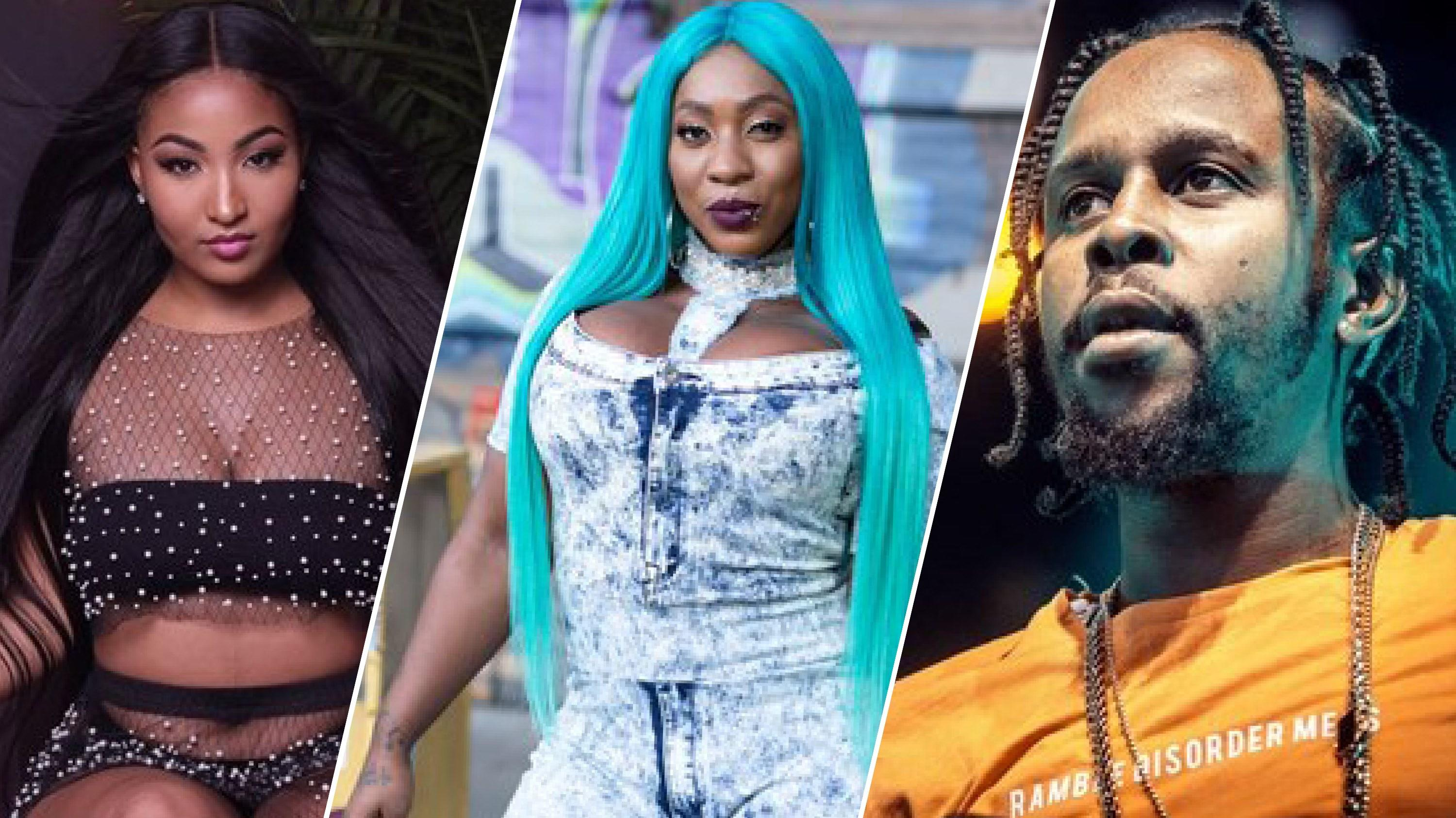 For These Dancehall Artists, Hair Is Just as Important as
