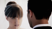 Yes, the 'Fifty Shades Freed' reviews are as dreadful as you expected