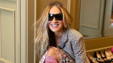 Sarah Jessica Parker Finds Shopping Anxiety Inducing