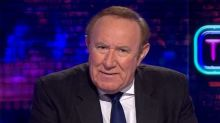 BBC journalist Andrew Neil broadcasts seething message to 'jumped up  jihadis'