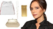 Victoria Beckham releases 'little luxuries' gift guide – but only one item is below £100