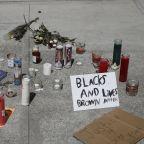 Police: California man had hammer, not gun, when killed