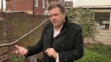 'Homes Under The Hammer' star Martin Roberts makes hospital dash after getting poisonous plant sap in his eyes