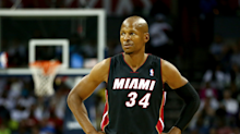 Former NBA star Ray Allen tells court he was a victim of 'catfishing' by man who claims he was being stalked