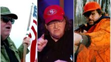 All 10 Michael Moore Documentary Features Ranked, Including 'Fahrenheit 11/9' (Photos)