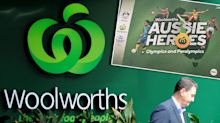 Woolworths shoppers blast new collectables over small detail