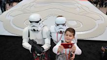 Star Wars: los millones que mueve la fiebre galáctica