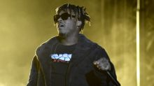Codeine, 41 bags of marijuana found in luggage when rapper Juice WRLD collapsed: Report