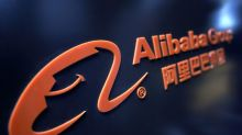 Alibaba revenue, profit beat as online sales surge during lockdown