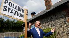 Por qué el Partido del Brexit es el favorito en las elecciones europeas en Reino Unido