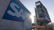 SAP ganó 2.172 millones de euros hasta septiembre, un 3 por ciento más