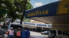 Goodyear Shuts Down in Venezuela and Gives Tires as Severance