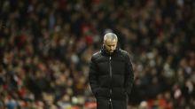 Foot - ANG - Tottenham - José Mourinho (Tottenham): «Un derby triste, sans ambiance»