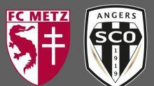 Metz - Angers, Ligue 1 de Francia: el partido de la jornada 28