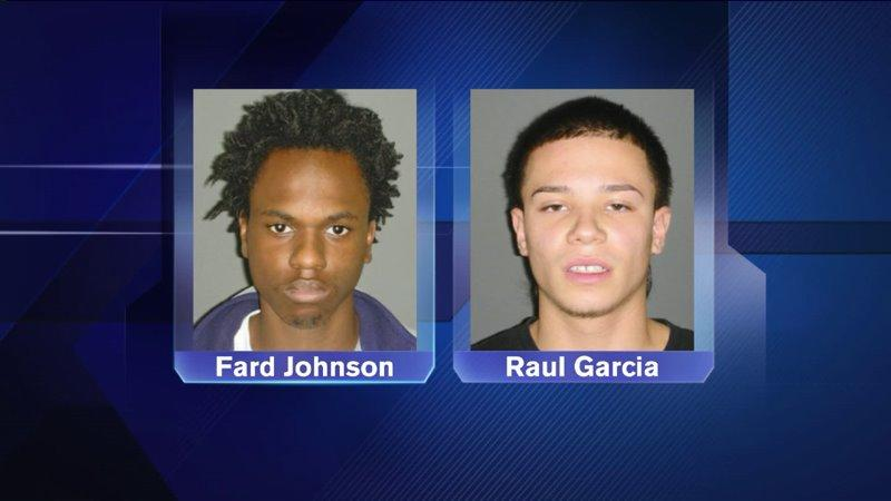 2 Riverside-Brookfield students face felony charges after