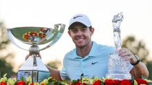 Tour Championship: Round 1 tee times, TV and streaming info