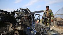 Afghanistan likely to become haven for future terror attacks abroad