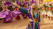 Will Smith's 'Prince Ali' clip from 'Aladdin' remake splits fans