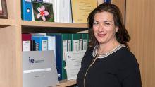 La presidenta de Directivas de Aragón apuesta por dejar decidir a las mujeres