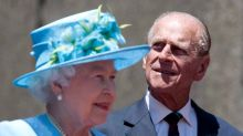 Liberals leave royal position vacant in Queen's Sapphire Jubilee year