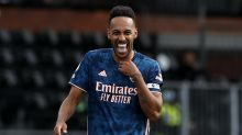 Pierre-Emerick Aubameyang keen to leave legacy after signing new Arsenal deal