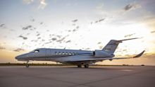 Why Textron Shares Shot Higher in April