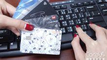 2019信用卡盜刷14億 超過9成來自網路交易