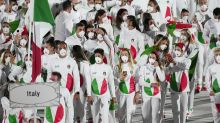 Armani designed the Opening Ceremony's worst outfits