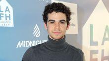 Disney Channel Cancels 'Descendants 3' Red Carpet in Wake of Cameron Boyce's Death