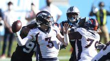 Three things Drew Lock needs to do to win Broncos starting QB job  