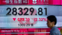 El Hang Seng sube ante perspectiva de estímulos para apoyar la economía china