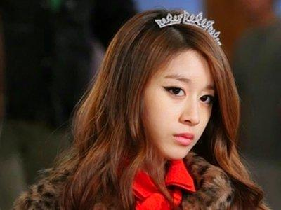 Jiyeon och jinwoon dating