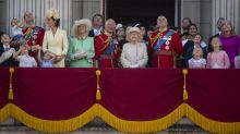 Rise in royal spending disappointing in times of austerity, says Labour peer