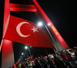 Turkey keen for mention in G20 communique, but rejected