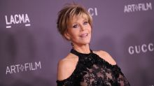 7 times 79-year-old Jane Fonda rocked a look that was 'too young' for her