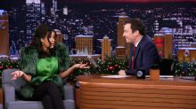 Cardi B Becomes Jimmy Fallon's First-Ever 'Tonight Show' Co-Host