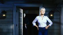 Protagonista do próximo 'Halloween' promete filme assustador. Veja o primeiro pôster
