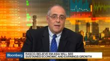 HSBC's Rasco Sees China, India EM's Biggest Opportunities
